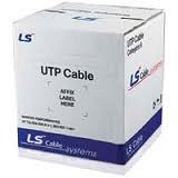 LS CABLE Cat 6 UTP [U006004-MGY3] - Network Cable Utp